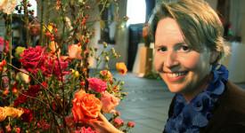 Om SusieFrank BlomsterDesign
