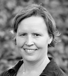 Susie Frank - SusieFrank BlomsterDesign